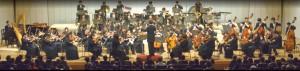 東日本大震災復興支援チャリティーコンサート
